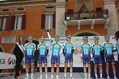 Tour de France 2009 : Nouvelle affaire Astana ?