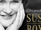 Susan Boyle: tracklisting premier album