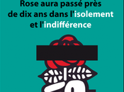 Rose, enfant esclave temps modernes.