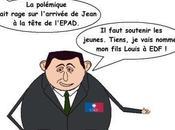 L'avis autorisé plan jeunes Nicolas Sarkozy