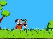 Duck Hunt écrans