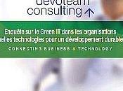 Green entreprises hâtent lentement