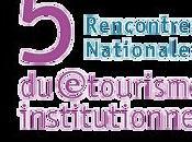 L'événement e-Tourisme manquer
