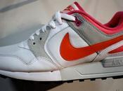 Nike sportswear spring 2010 pegasus white/crimson-vivid pink