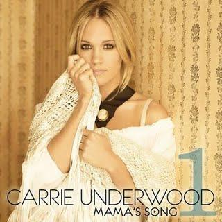 Carrie Underwood • Mama's song