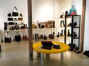 Entretien avec Sophie Rioufol boutique