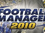 Football Manager 2010 bande annonce vidéo