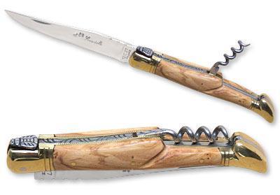 8a1db1f60f1e Le couteau - Paperblog