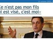 Sarkozy, Partout. Réflexion, Nulle Part.