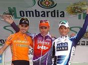 Giro Lombardia 2009 quatre pour Gilbert photos