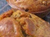 Muffins Lardons Poireaux