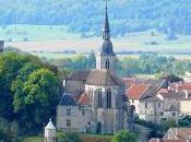 Neufchâteau porte Lorraine chaque façade dévoile trésors dans plaine Vosges