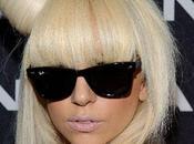 Lady Gaga 2eme premier album