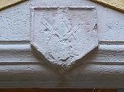 avec l'équerre compas entrecroisés Montauban (Tarn-et-Garonne)
