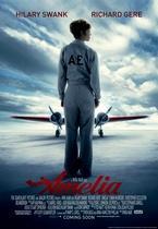 Amelia : un deuxième trailer & de nouvelles photos