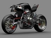 Fall Concept Bike