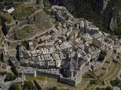Briançon ..ville d'art d'histoire
