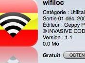 WifiLoc HotSpots WiFi Espagne (GRATUIT)