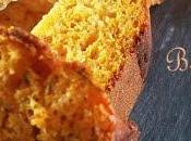 Cake tomate mozzarella basilic