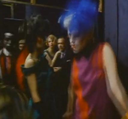 Gay lyon au Sonic, soirée MiddleGender technosexuel