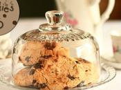 Véritables cookies géants gourmands