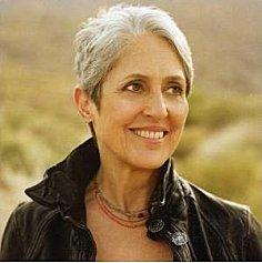 Joan Baez - Day after tomorrow : talent, classe et simplicité