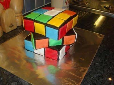 gâteau d'anniversaire mathématique. - paperblog