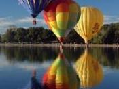 Balade montgolfière dans Gers