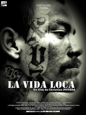 La Vida Loca - De Christian Poveda ( documentaire)