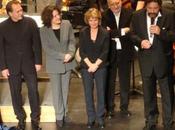 Avant-première exceptionnelle Théâtre Châtelet pour Concert» Radu Mihaileanu