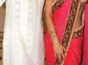 Shilpa Shetty s'est fiancée hier.