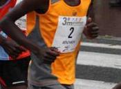 Marathon Grand Toulouse Bitok s'impose