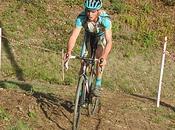 Cyclo-cross très bons résultats Vallée Sarthe