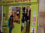 "Quelques images ""multicolores"" boutique"