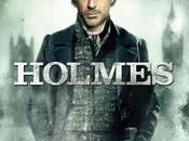 Sherlock Holmes nouvelle bande annonce