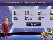 Buzz! Friend Quiz Facebook