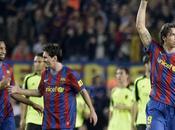 Football européen Barcelone Liverpool régalent