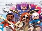 Lego Rock Band Fiche