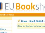 Diadeis alimentera Europeana avec librairie européenne