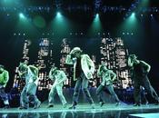 Michael Jackson's This sortie cinéma semaine