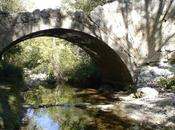 deux ponts coquille Lourmarin Bonnieux (84)