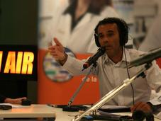 radio d'entreprise, capteur d'audience