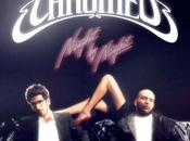 Chromeo Night (Siriusmo Skream remixes)