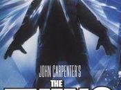 cinéma N°37: quelques films John Carpenter