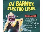 disques Barney Octobre 2009