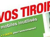 geste pour Téléthon 2009 l'environnement