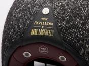 Casques Ruby Karl Lagerfeld Tweed