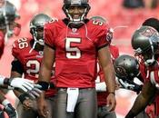 Miettes Jeudi: Josh Freeman, Larry Johnson plus...