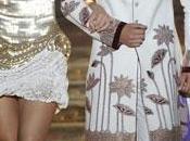 Ranbir Kapoor Katrina Kaif défilent pour styliste Rohit