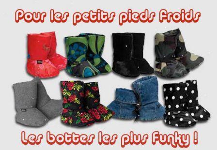 code promo 9605b bfcef Les Bottes bébé Fashion version Elodie details !!!! Comment ...